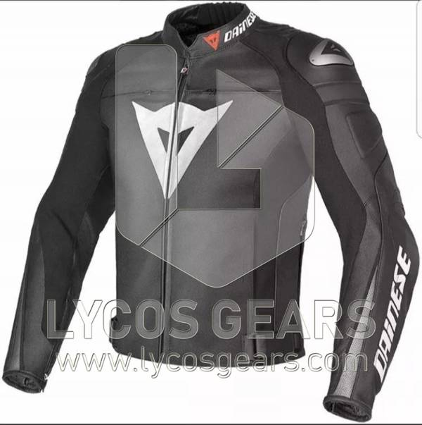 Dainese Motorcycle Jacket