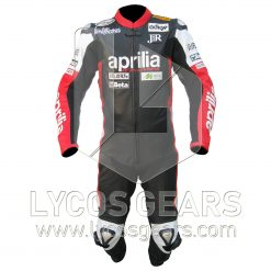 Aprilia One Piece Motorcycle Suit