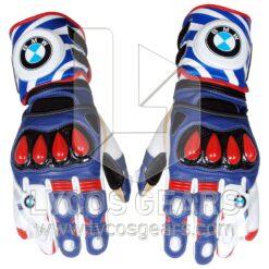 BMW Motorrad Motorcycle Gloves
