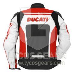 Ducati Corse Motorbike Jacket