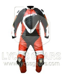 Ducati Motorcycle Suit