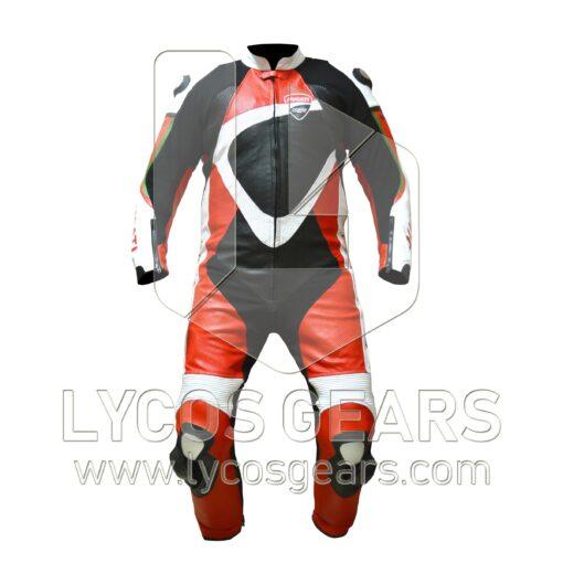 Ducati Motorcycle Suit