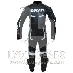 Ducati S4RS Motorcycle Suit
