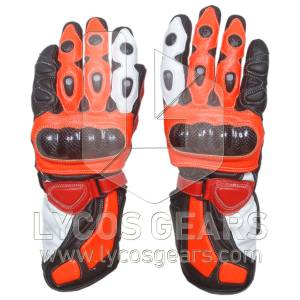 Honda Repsol Motorcycle Gloves