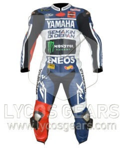 Lorenzo Yamaha MG2013 Motorcycle Suit
