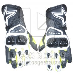 GP Pro Motorcycle Gloves