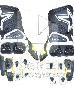 GP Pro Motorcycle Gloves