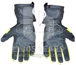 Motorbike Racing GP Pro Leather Gloves