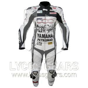 Petronas Yamaha Faces Motorcycle Suit