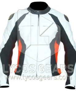 Racing D1 Motorcycle Jacket