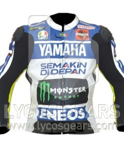 Rossi Motorcycle Jacket