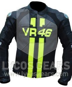 Rossi VR46 Motorcycle Jacket