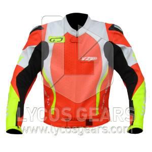 Yahama Motogp Motorcycle Jacket
