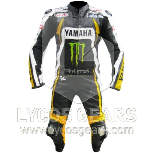 Yamaha Monster Energy Motorcycle Suit