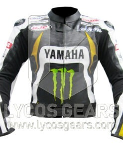 Yamaha Monster Motorcycle Jacket