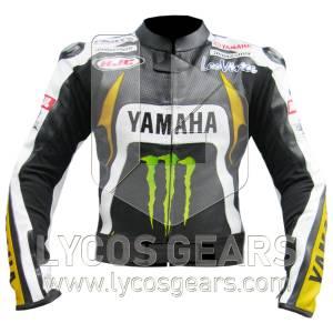 Yamaha Monster Motorcycle Jacket