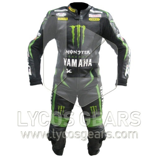 Yamaha Tech Motorcycle Suit