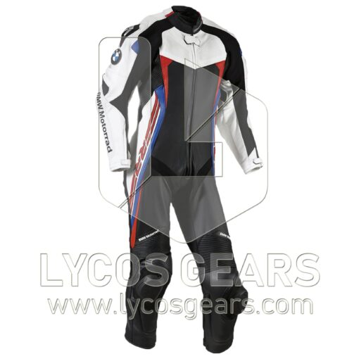 BMW Motorcycle Suit