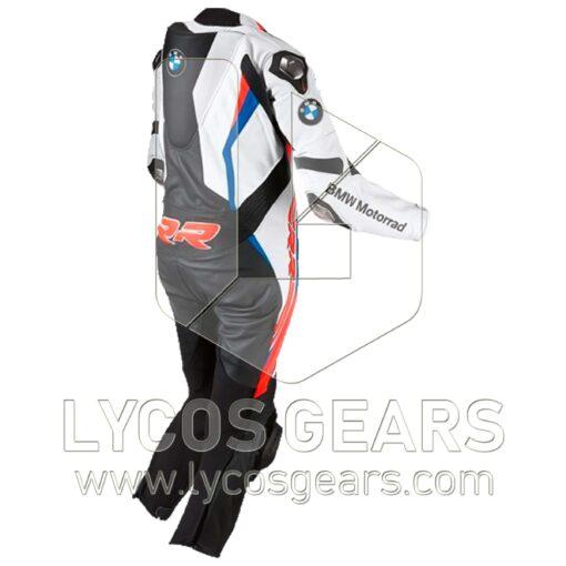 BMW Double Suit
