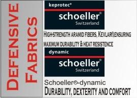 defensivec fabrics