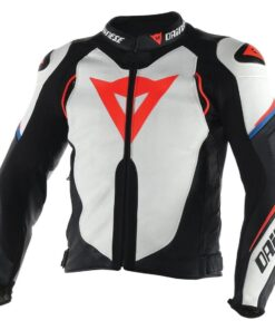Dainese Motorcycle Leather Jacket