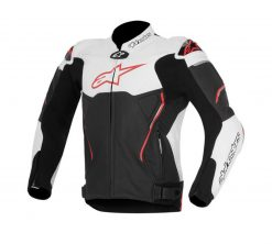 Alpinestar ATEM Motorcycle Leather Jacket