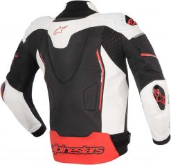 Alpinestar ATEM Racing Motorbike Leather Jacket