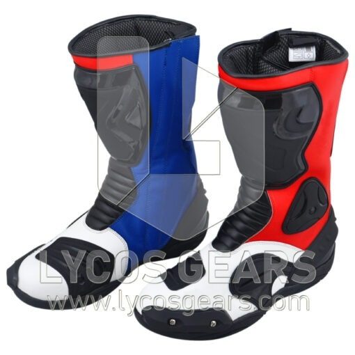 GOPro Motorcycle Boots