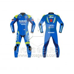 Alex Rins Suzuki Ecstar Motogp 2018 Motorcycle Leather Suit motorbike leather suit motorbike leathers motorbike leather suit motorbike suits motorbike leather suits motorbike shop motorbike jacket black motorbike jacket motorbike suit motorbike pant motorb
