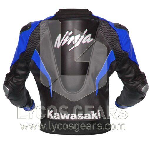 Kawasaki Ninja Motorcycle Jacket - Special Edition