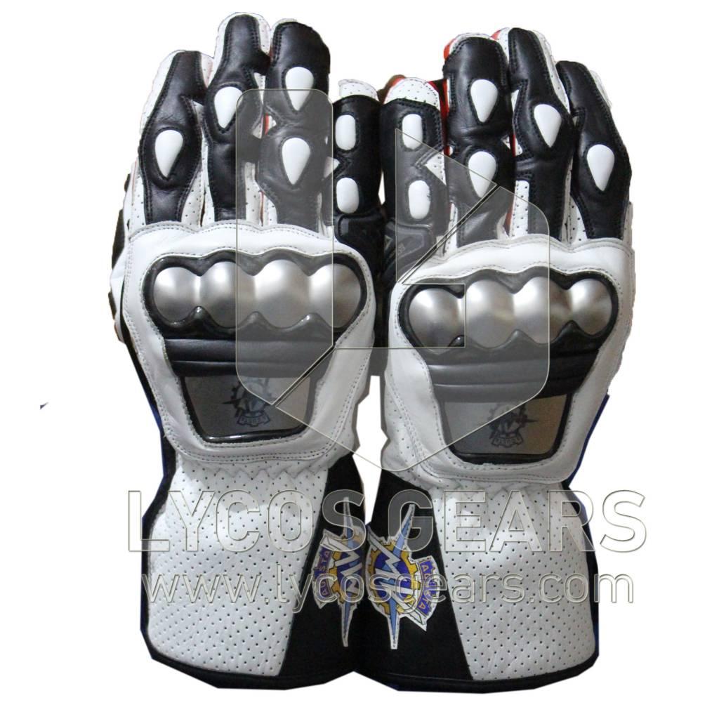 MV Agusta Motorcycle Gloves