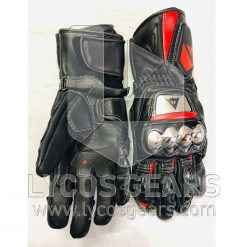 Dainese Motorbike Leather Gloves