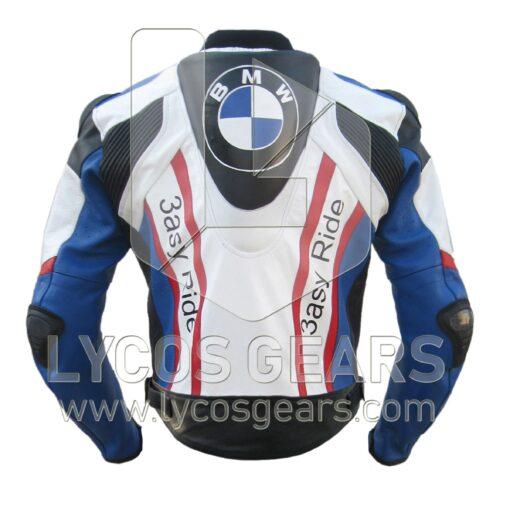 BMW rider jackt