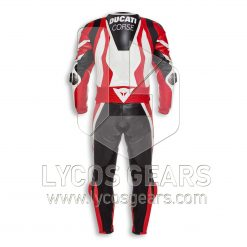 Ducati Corse K1 Racing Leather Suit