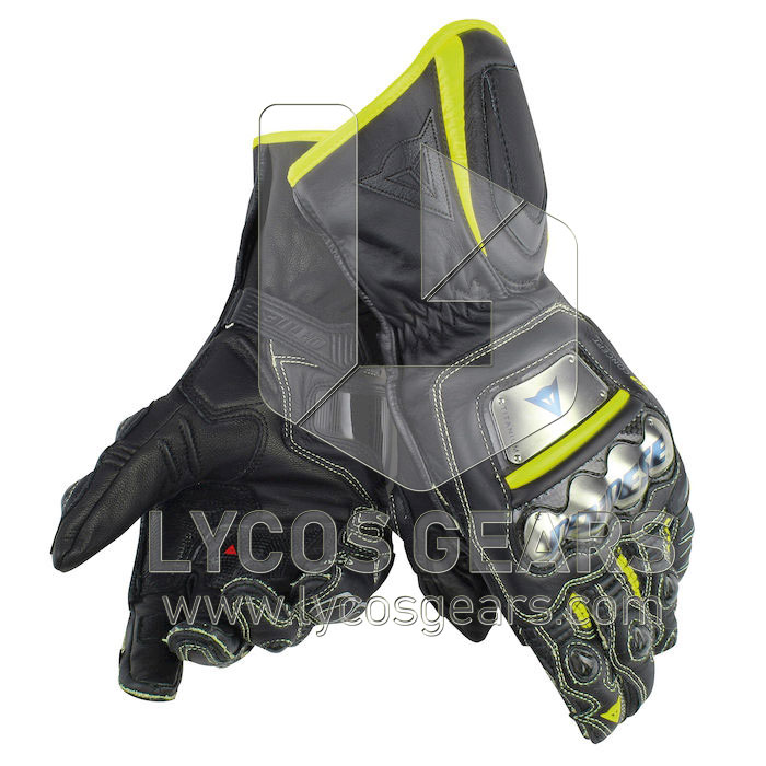 DAINESE LEATHER GLOVES