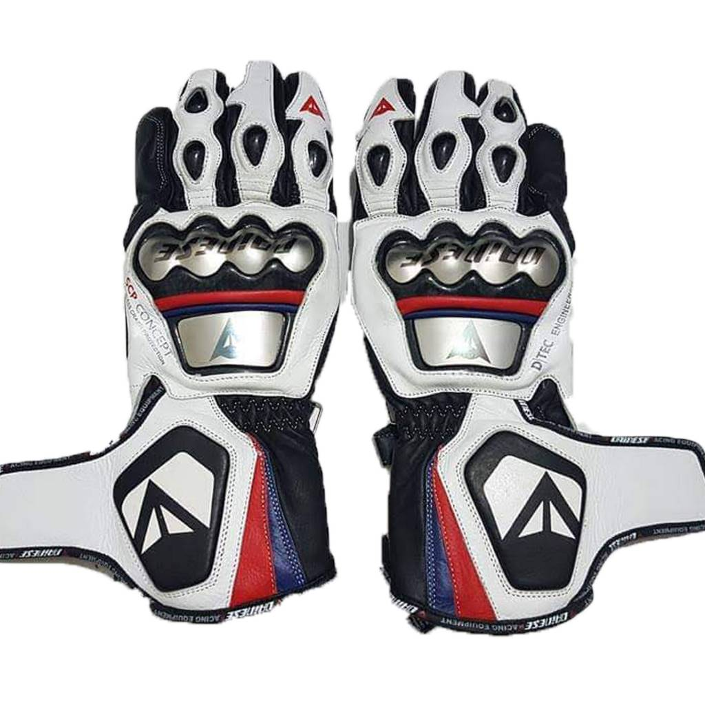 Dainese Racing Gloves