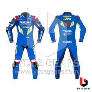 Alex Rins Motogp 2019 Racing Suit