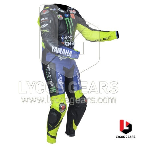Velentino Rossi 46 Motogp 2019 Racing Suit