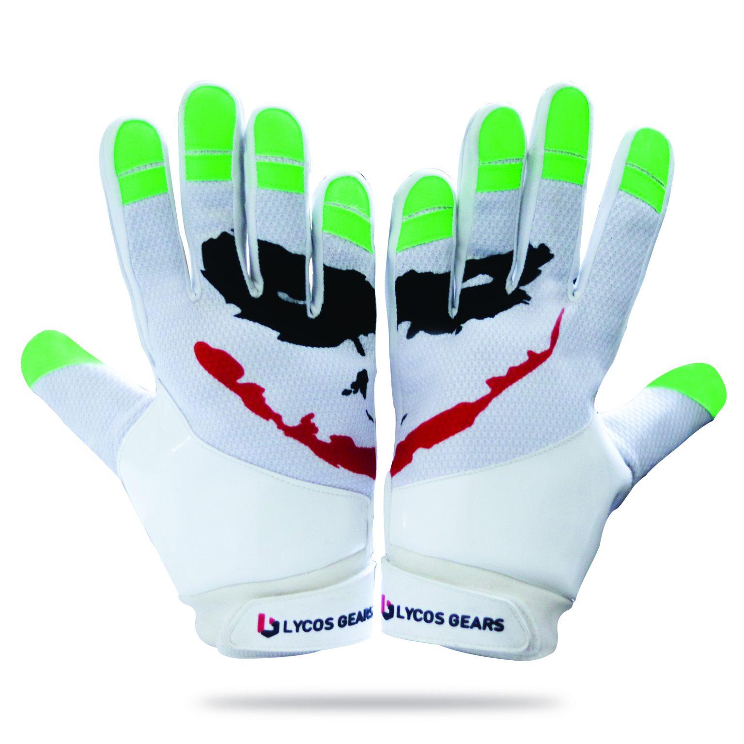Joker Football Gloves
