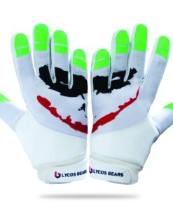 Joker Football Gloves - Lycos Gears