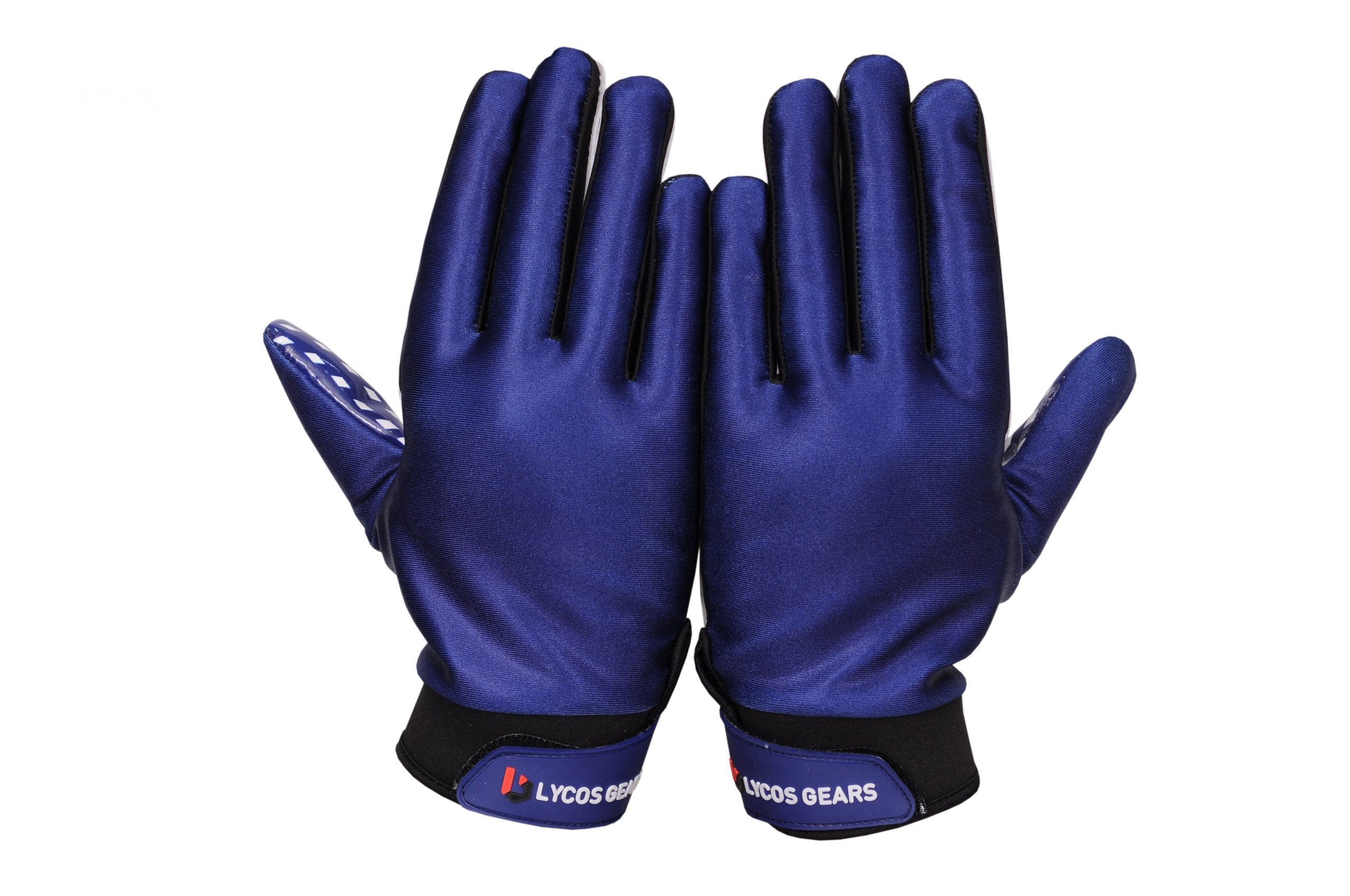 youth football receiver gloves