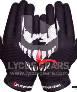 venom football gloves