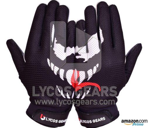 venom football gloves