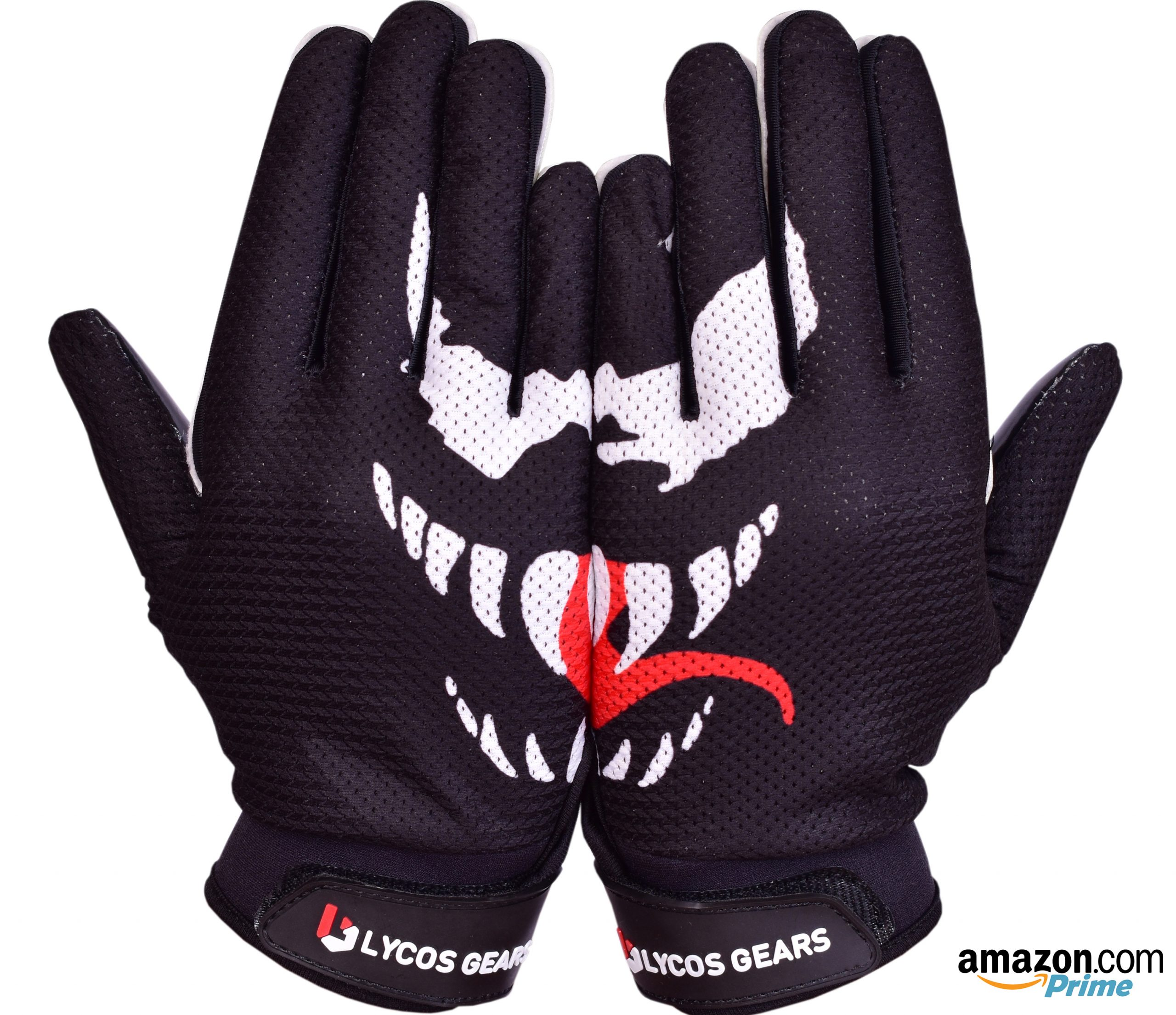 Football Gloves New York