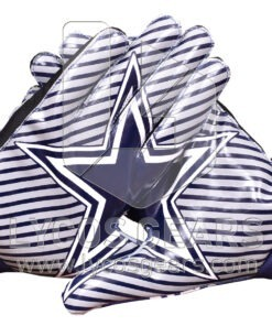 Dallas Cowboys NFL Football Gloves